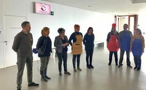 El Auditori TM cierra el 'Disseny al Plat' con talleres artesanales