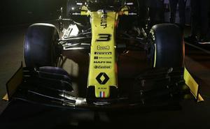 Renault insinúa más de lo que enseña en el RS19