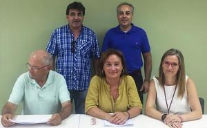 Incertidumbre en el CD Dénia tras la dimisión de Estrela