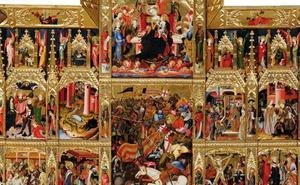 Cultura busca ahora enderezar el rumbo del San Pío V