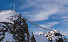 Turismo de alto riesgo: los 15 puentes más aterradores del mundo