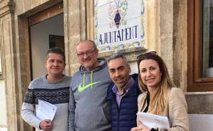 El PP pide la dimisión del gobierno de Benitatxell por «perder una subvención provincial de 200.000 euros»