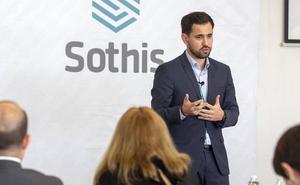 Sothis dobla sus ventas en 2018 al facturar 70 millones de euros