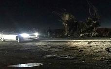 El terror suní vuelve a golpear a la Guardia Revolucionaria de Irán