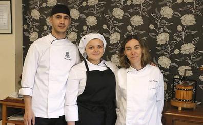 Dos valencianos, seleccionados en el concurso Promesas de la Alta Cocina de Le Cordon Bleu