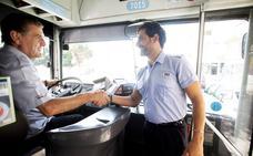 La EMT lanza una nueva bolsa de trabajo para contratar en los próximos años a 500 conductores