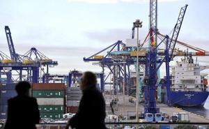 Coordinadora pierde la mayoría absoluta en el Puerto de Valencia por el desgaste de las negociaciones en la estiba