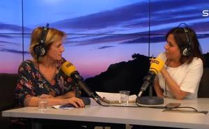 Gemma Nierga vuelve a la Cadena Ser con el desgarrador relato de su despido