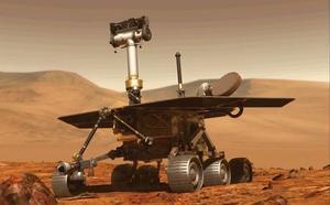 La NASA da por muerto al robot Opportunity tras 15 años explorando Marte