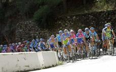 Los 32 municipios de Valencia por los que pasará la Vuelta Ciclista a España en 2019