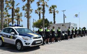 Las sorprendentes preguntas en las oposiciones para policía local de Valencia