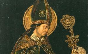 San Valentín y otros santos que se celebran hoy. Santoral del jueves 14 de febrero