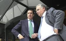 Juan Cotino participó como jefe de la Policía en el presunto amaño del plan eólico del Consell de Eduardo Zaplana