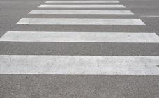 El conductor de un coche atropella a una mujer en silla de ruedas en Valencia y se da a la fuga
