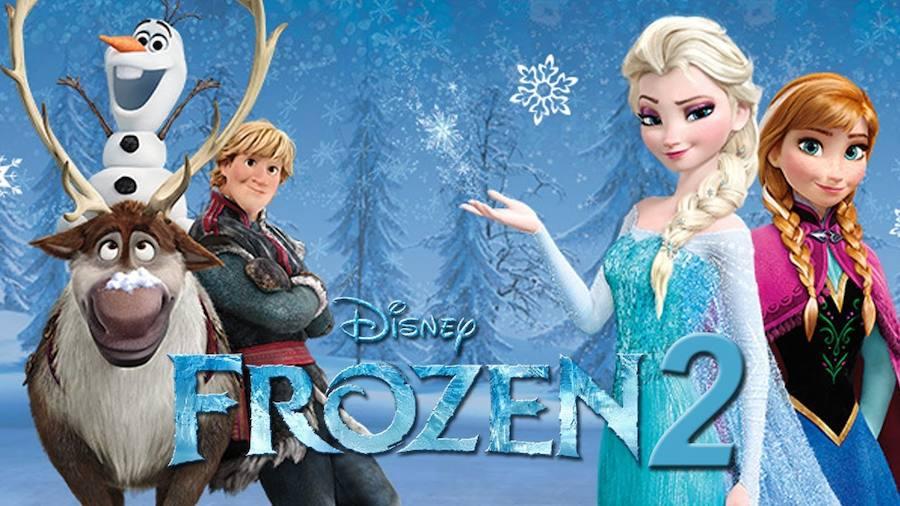 Disney lanza el tráiler de Frozen 2 y desvela los nuevos poderes de Elsa