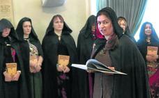 Las brujas que apoyan a Putin con hechizos y rituales ocultistas