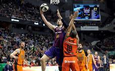 El Valencia Basket roza la gesta