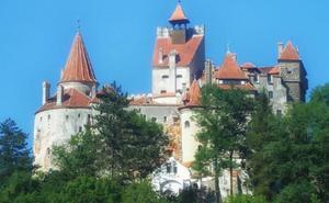 Transilvania, mitos, leyendas e historia en la tierra del conde Drácula