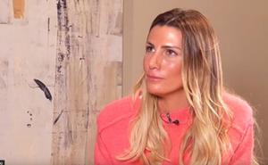 La mujer de Cañizares habla tras la muerte de su hijo: «No puedo defraudarle, no puedo perder la alegría»