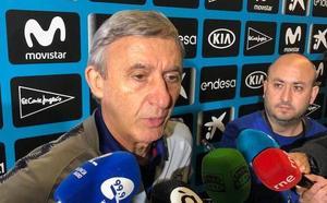 Pesic: «Valencia ciudad es mejor que Valencia Basket»