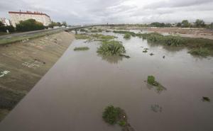 El plan de Ribó para el nuevo cauce choca con la Ley de Aguas