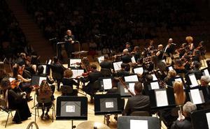 Las mejores orquestas de la Comunitat se citan en Les Arts