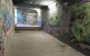 El PP de Paterna critica el «túnel del terror» de Campamento