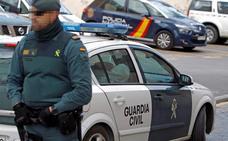 Prisión sin fianza para el detenido por degollar a su pareja en Planes