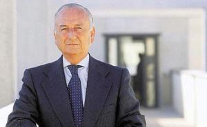 El juez archiva la causa contra Rafael Aznar por su gestión al frente del Puerto de Valencia