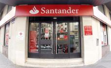 El Banco Santander prepara un ERE de 3.000 empleados