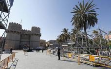 La Crida 2019: horario y calles cortadas en Valencia