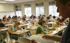 Calendario de matriculación y exámenes en la Escuela Oficial de Idiomas en Valencia, Alicante y Castellón
