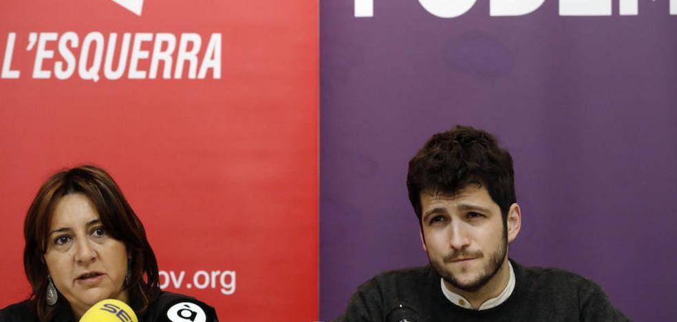 Los políticos valencianos reaccionan a la convocatoria de elecciones generales para el 28 de abril