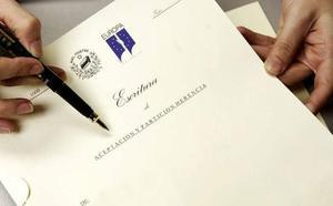El Consell abre un atajo para quedarse por la vía rápida las herencias sin reclamar