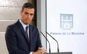 ENCUESTA   ¿Cree que Pedro Sánchez debería haber convocado un 'superdomingo' electoral el 26 de mayo?