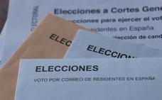Voto por correo: cómo votar si estás de viaje el día de las Elecciones Generales