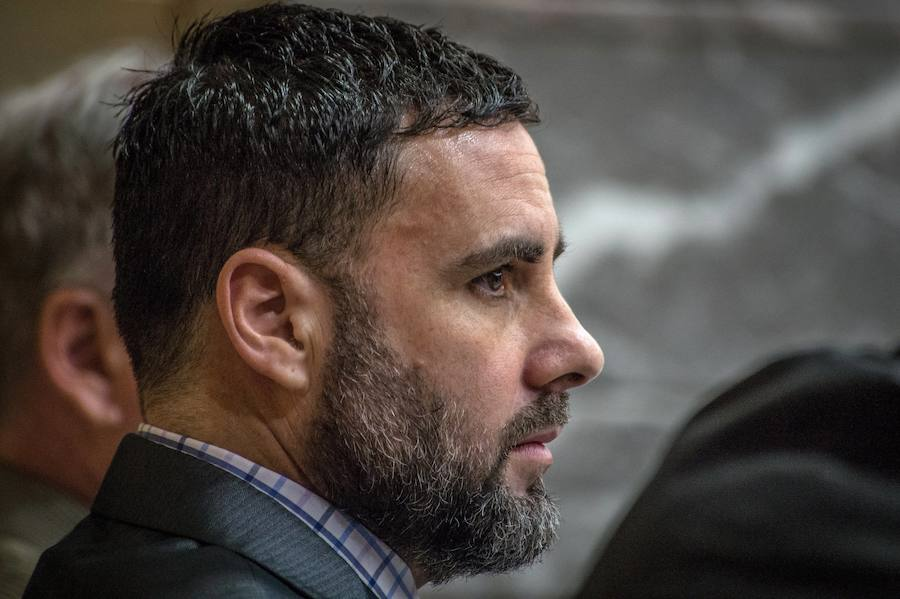 El fiscal de Miami incluye como «agravante» el robo en el que Ibar fue arrestado