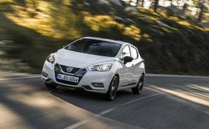 El Nissan Micra más 'racing', ya a la venta