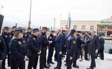 El Consell define la nueva Central de la Policía de Cullera como la mejor de la Comunitat