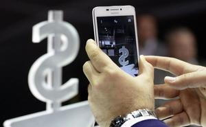 Los cambios de operador de telefonía marcan récords por la guerra de precios