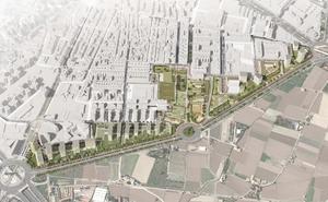 Un informe municipal rechaza frenar el plan de Benimaclet debido a los pagos millonarios