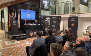 La bandera fundacional del club volverá a las calles por el centenario