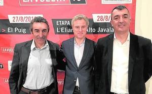 La quinta etapa de la Vuelta Ciclista a España saldrá desde la localidad
