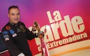 Encuentran el cuerpo sin vida del cortador de jamón y empresario Nico Jiménez en su vivienda en Mérida