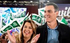 Sánchez toca a rebato en el PSOE