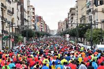 Búscate en la 15K Valencia Abierta al Mar