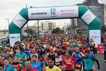 15K Valencia Abierta al Mar: las imágenes de la carrera en 2019