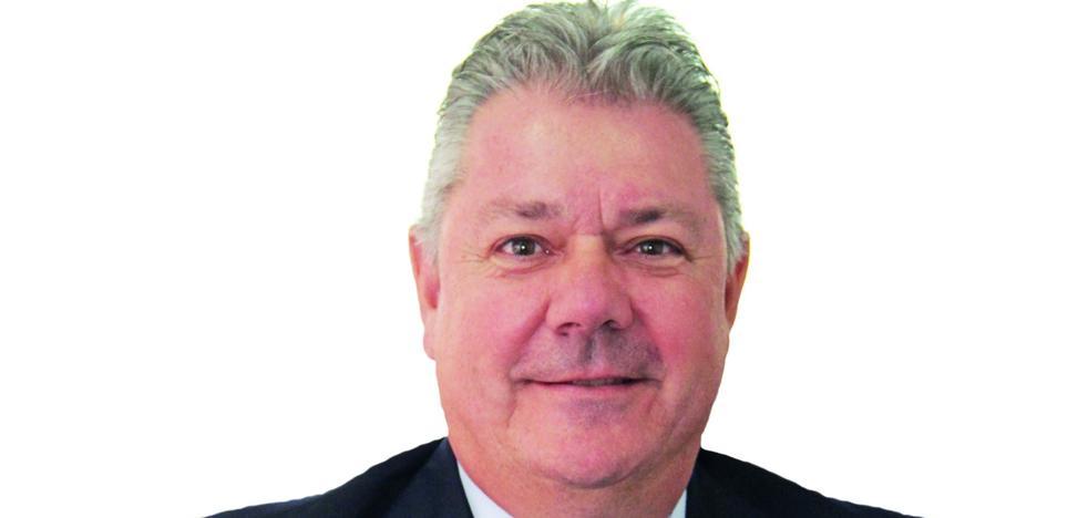 José Vicente López, el empresario de los 'palotes'