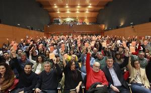 El PSPV deja la puerta abierta a una coalición con Podemos y Compromís para el Senado