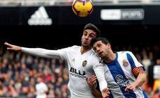VÍDEO | Así ha sido el partido en Mestalla (0-0)